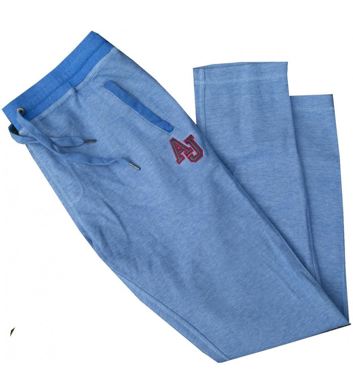Pánské bavlněné tepláky Armani Jeans ea6823fcf9