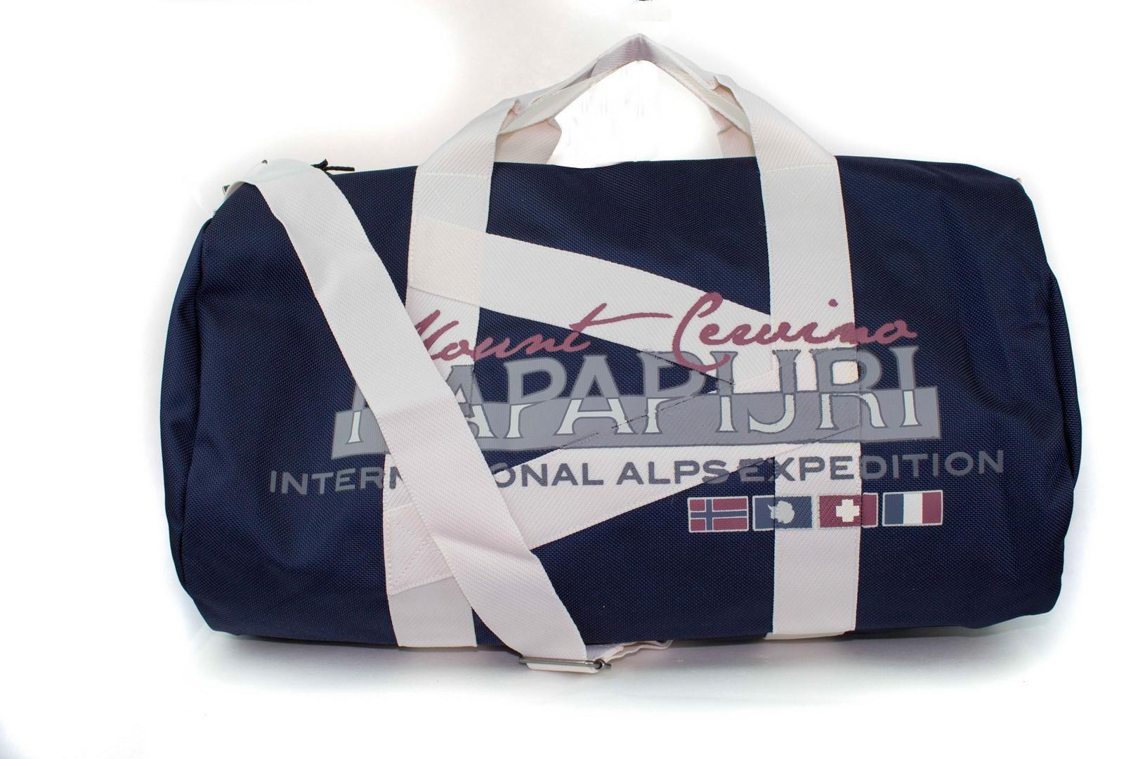 Napapijri Sportovní taška Napapijri 9020